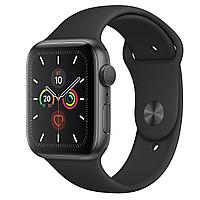 Apple Watch Series 5 44mm Space Gray, фото 1