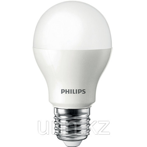 Лампа LED Bulb 10W E27 3000K HV ECO, фото 2