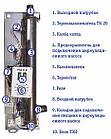 Электроотопительный котел ЭВАН NEXT-9, фото 2