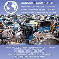 Блок цилиндров (ПАО Автодизель) для двигателя ЯМЗ 656-1002012-31