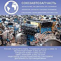 Блок цилиндров (ПАО Автодизель) для двигателя ЯМЗ 656-1002012-41