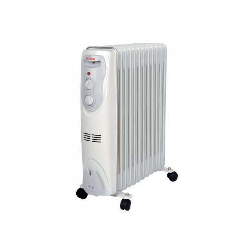 Масляный радиатор Ресанта  ОМПТ-12Н (2,5 кВт)