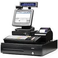 POS-система Posiflex PB 3200*10 (PB3200+ LCD LM2210A+ KB6600+PD307+CR4000)