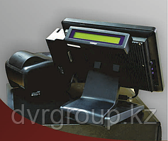 POS-система Posiflex KS7212 (KS7212+SD560W+PD310U+CR4000+PP6900)