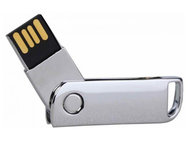 USB  ФЛЕШКА,МЕТАЛЛ 8GB