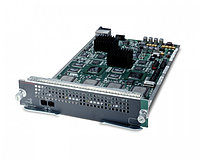 Cisco 1 pt OC12/STS12c/STM4 POS, single mode, int reach
