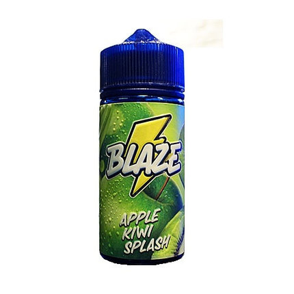 Blaze - Apple Kiwi Splash 100мл., фото 2