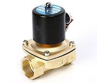 Электромагнитный клапан (соленоид) 2w160-15, фото 1