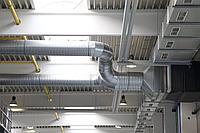 Модернизация, реконструкция, и наладка оборудования и автоматики  вентиляции и кондиционирования в г. Астане, фото 1