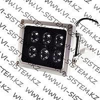Инфракрасный прожектор (6 диода)