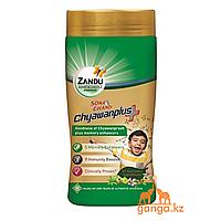 Чаванпраш (Chyawanprash ZANDU) 450г. Эликсир молодости
