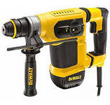Перфоратор DeWALT  SDS Plus, 32мм 1000Вт D25413K-QS