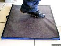 ДЕЗКОВРИК 100*150*3см для дезинфекции обуви, серия ЭКО, фото 1