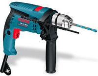 Ударная дрель 701W Bosch GSB 1600 RE Professional