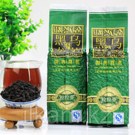 Чай улун черный, 250 г, фото 2