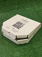 Коробки для пиццы 25*26*4