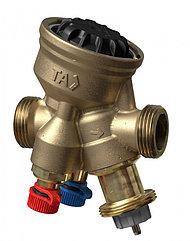 Клапан автоматический балансировочный TA-Modulator