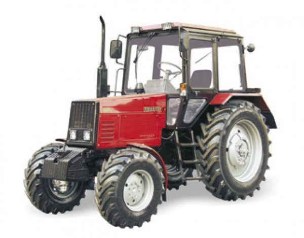 Трактор Беларус 952 / МТЗ 952