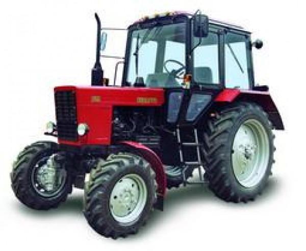 Трактор Беларус 80.1 / 82.1 / мтз 80.1 / мтз 82.1