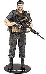 "Call Of Duty ""Black Ops"" Коллекционная фигурка Фрэнк Вудс"