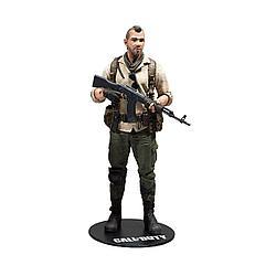 """Call Of Duty Коллекционная фигурка Джон """"Соуп"""" МакТавиш"""