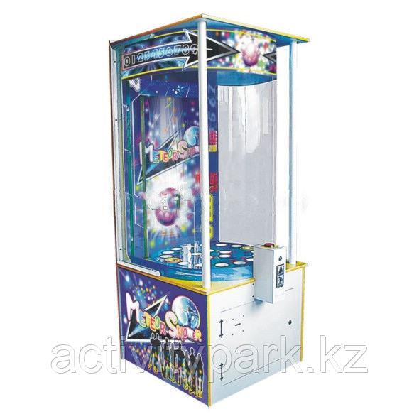 Игровой автомат - Meteor shower