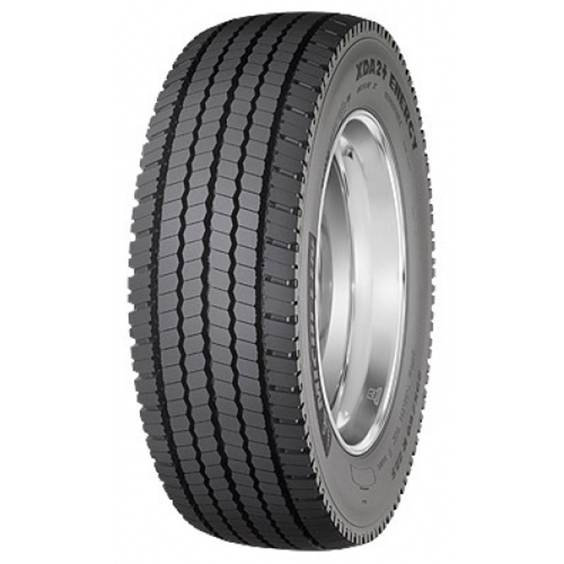 315/60R22,5 XDA 2 Energy Retread 152/148L Michelin б/к Франция ВДО