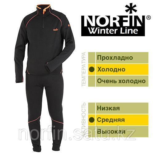 Термобелье Norfin WINTER LINE 02 р.М (48-50)