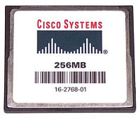 Cisco ASA 5500 Series Compact Flash, 256MB