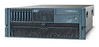 Cisco ASA 5580-40 Appliance with 2 GE Mgmt, Single AC, DES