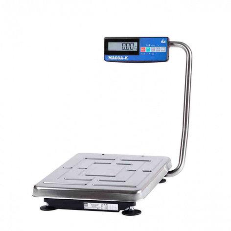 Напольные весы TB-S-200.2- A(RUEW) -1 20/50 г, 200 кг, фото 2