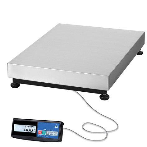 Весы товарные TB-М-60.2-А1 10/20  г , 60 кг, фото 2