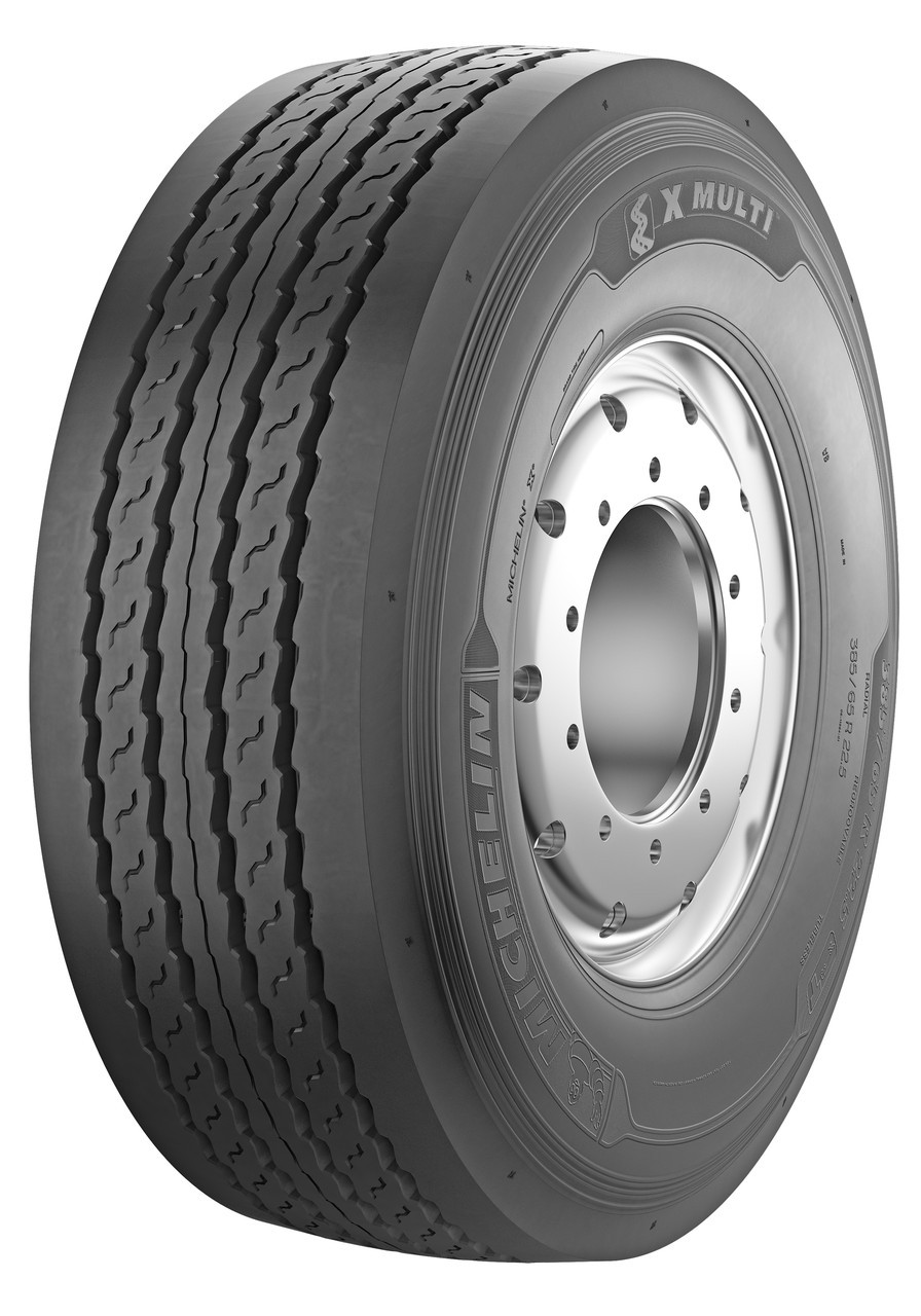385/65R22,5 X Multi T Retread 160J Michelin б/к ПРО
