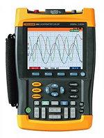 Осциллограф 200 МГц, 2-х канальный FLUKE 199C/008