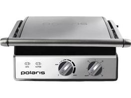 Электрогриль Polaris PGP 0903 Silver