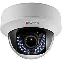 Купольная Камера HiWatch HD-TVI DS-T107
