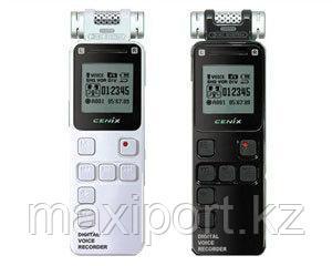 Диктофон Cenix vr-n505 4gb цифровой (корея), фото 2