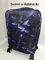 Чехол на маленький дорожный чемодан.Высота 53 см, длина 35 см, ширина 25 см., фото 1