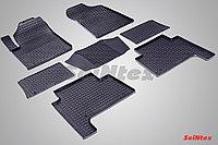 Резиновые коврики  для Infiniti QX56 \ QX80 II 2010-н.в.
