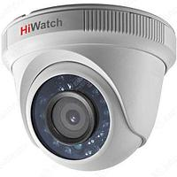 Купольная Камера HiWatch HD-TVI DS-T243
