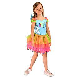 Костюм карнавальный Май Литл Пони Радуга Rubies Rainbow Dash 620099M