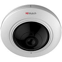 Панорамная Камера HiWatch HD-TVI DS-T501