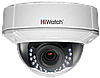 Купольная Камера HiWatch HD-TVI  DS-T207