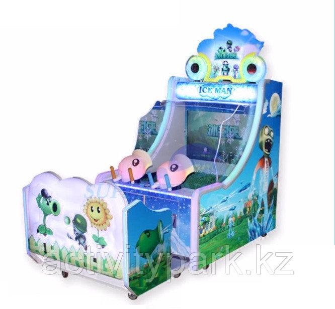 Игровые автоматы- Super ice man