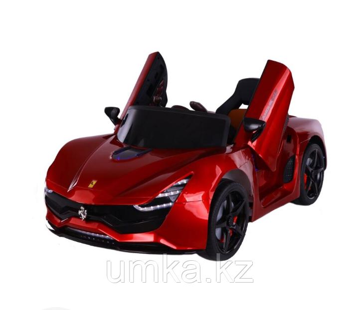 Детский электромобиль Феррари La Ferrari