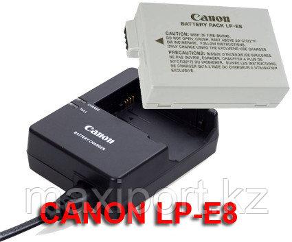 Canon Lc-e8 зарядка для Lp-e8 батареи, фото 2