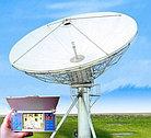 CY70350 Прибор — Монитор для настройки спутниковых антенн , фото 3