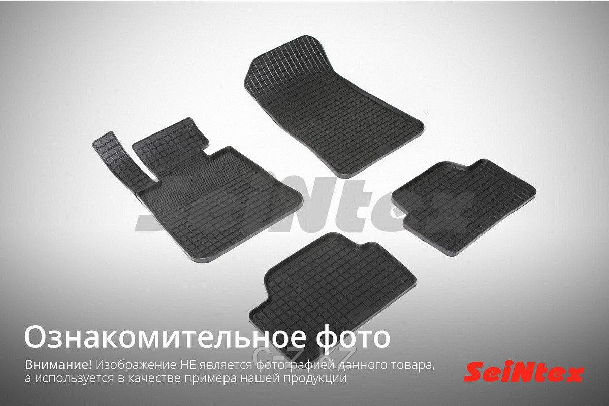 Резиновые коврики для Infiniti G35 2002-н.в.