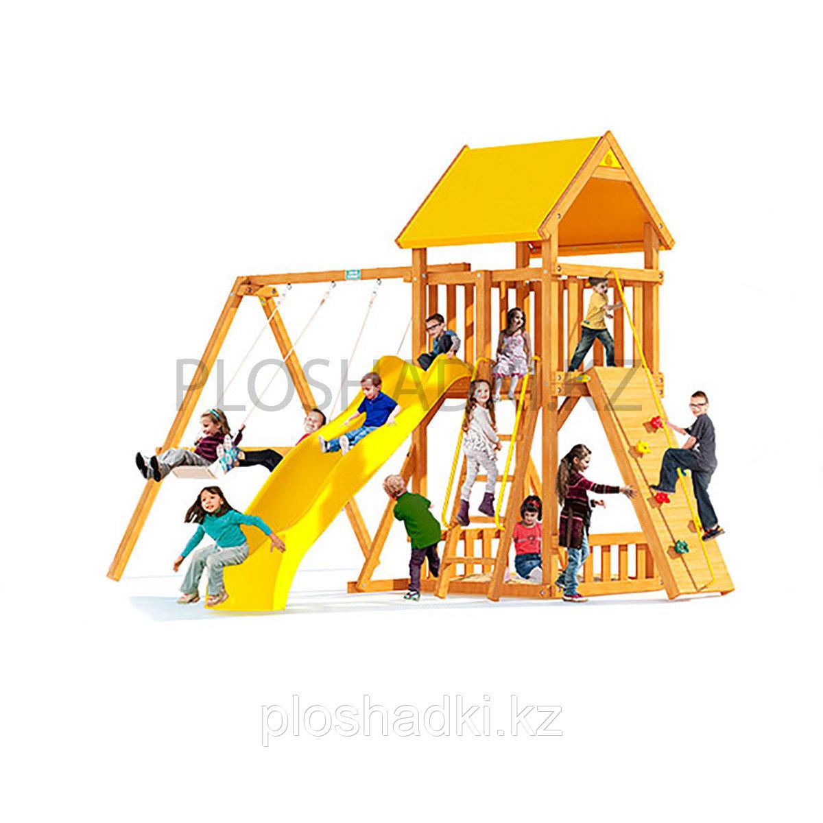 Детская площадка «Рим»