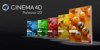 Maxon Cinema 4D Studio Release 17 Full license C4D Studio R17 - Non-Floating license